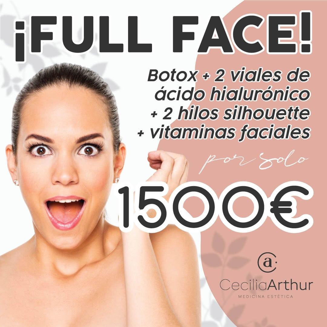 full-face