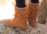 ...released last month, TOMS Nepal Boots have me saving every penny!