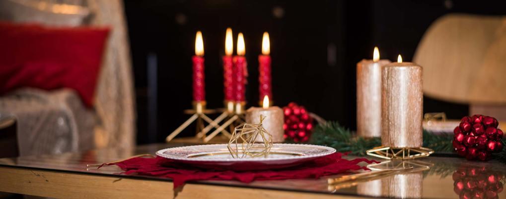 Evento temático Navidad Cecilia Edwards
