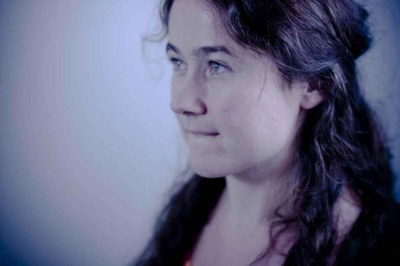 Cecilia, foto: Pamela Cortes Bruna