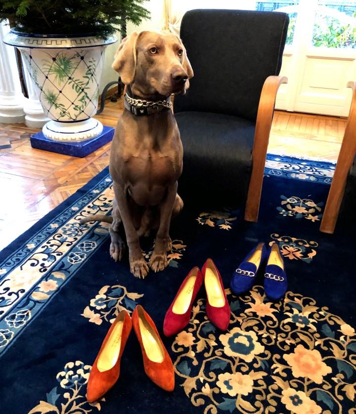 lapo och skor