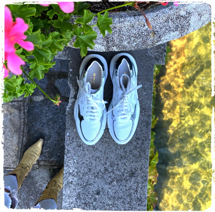 foto sneakers