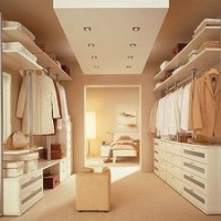 What is it about Walk-in Wardrobes?