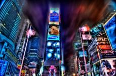 New York Time Square by Tony Shui www.flickr.com/photos/tonyshi/