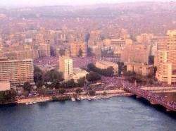 Four Egyptian Ministers are reported to have resigned in response to the demands of the Egyptian people