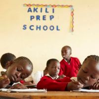 2015 Update: MY Kenya Project: Akili School, empowering Youth through Technology