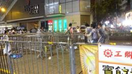 causeway bay protest 1