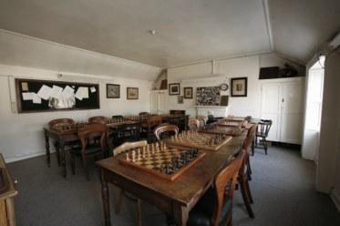 uac chess room