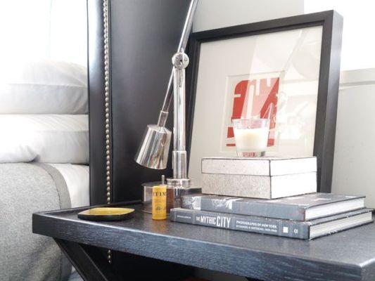 Elle Decor Russell Groves designer Apartment
