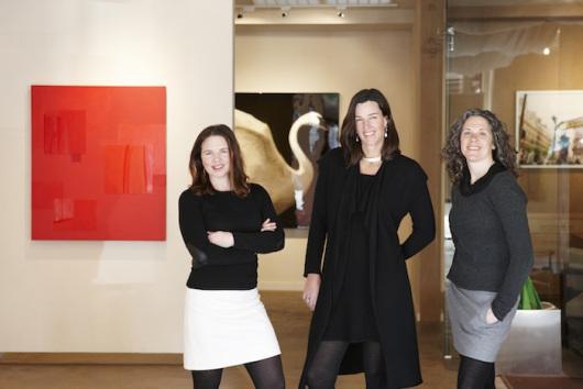 L'Anne Gilman & Crew