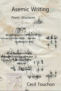 Asemic Writing - Poetic Stuctures