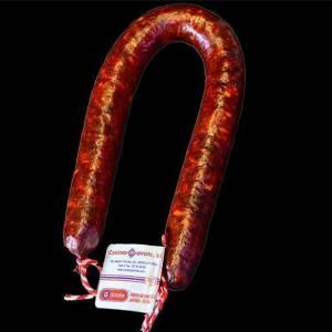 Chorizo maragato mezcla vacuno y cerdo