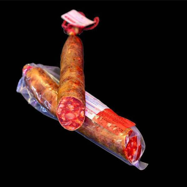 Chorizo cular extra