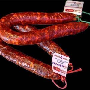 Chorizo extra maragato picante