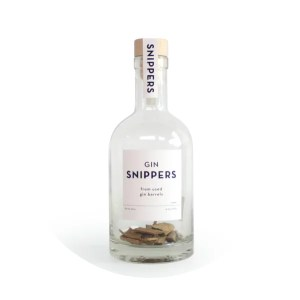 snippers gin rond