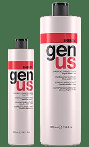 Energy-shampoo