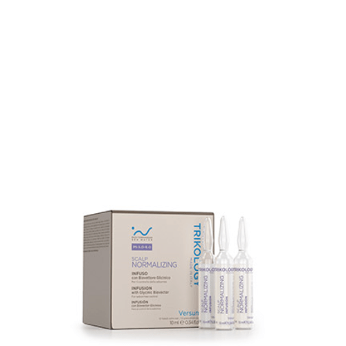 Scalp Normalizing Infusion