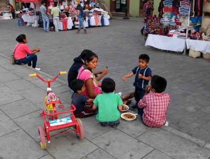 Vendor and Children