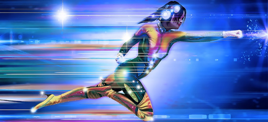 fitness-speed
