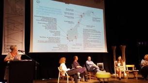 ECC Forum Kaunas 2022, 19. maj 2018: CED Norveška na »CE Network panel«.