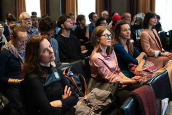 Mobility4Creativity, 4.–5. april 2019. Foto ©Katja Goljat za Motovila.