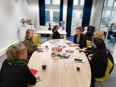 Motovila & Dutch Film Fund: študisjki obisk na Nizozemskem, januar 2020.