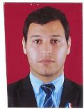 Fotocarnet Oscar Escauriza
