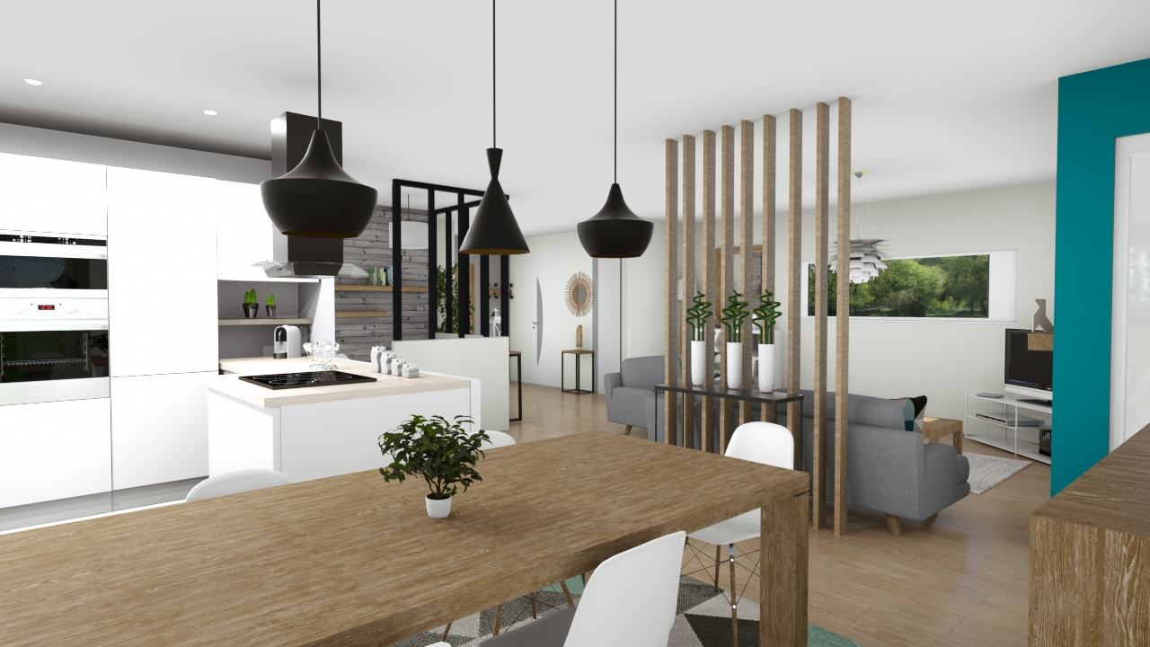 Plan architecte 3d gratuit en ligne latest cuisine and for Plan de construction en ligne