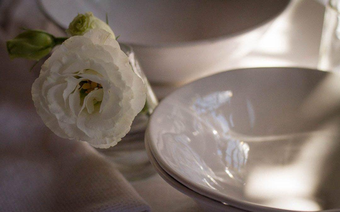 October Dishwashing Challenge