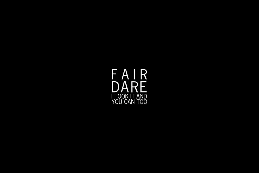 Taking the Fairdare