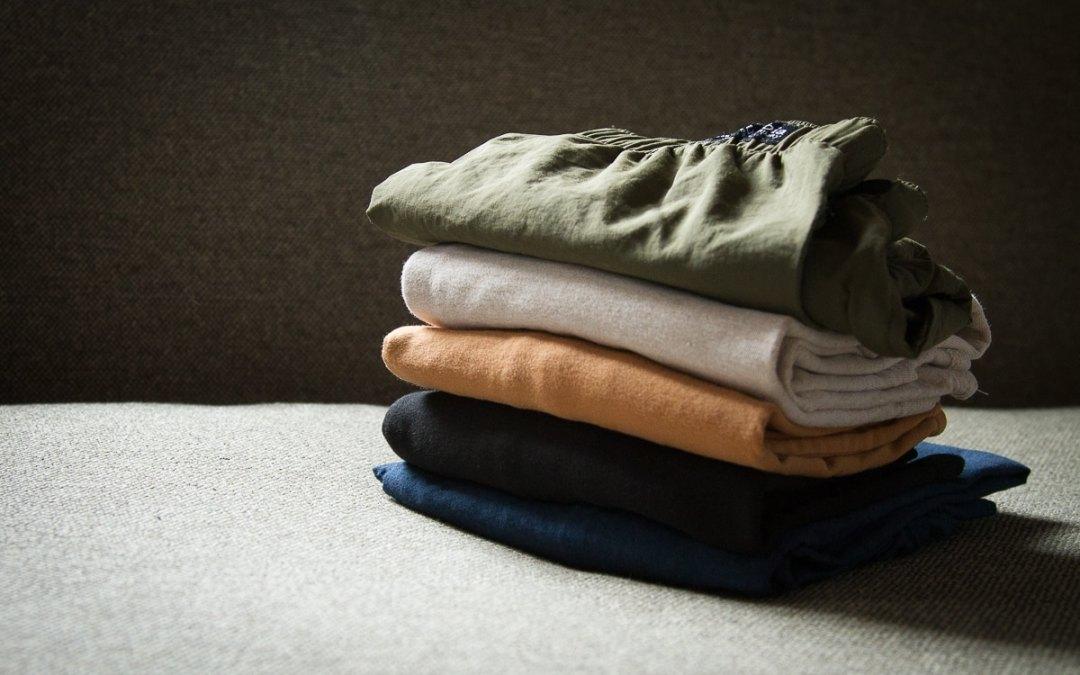 Budget Breakdown Ten-Item Wardrobe Spring/Summer 2017