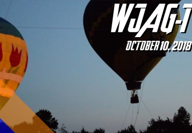 WJAG-TV Weekly News – October 10, 2018