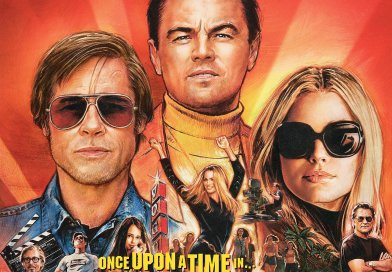 Once Upon a Time… Tarantino Fails to Disappoint