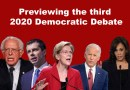 Leading 2020 Democratic candidates: where they stand on three big issues