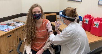 Getting the COVID-19 vaccine