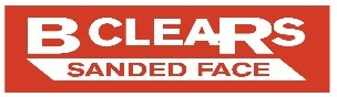 "Value priced B Clear 18"" Western Red Cedar Shingles by Teal Jones"