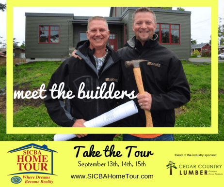 Skagit Island Counties Home Tour September 2019