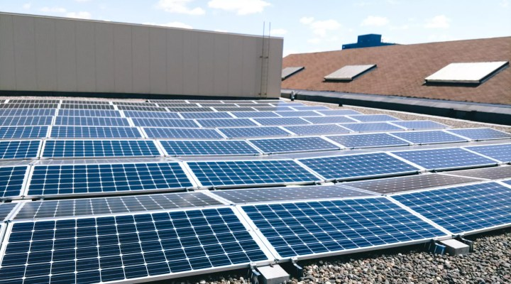 Cedar Creek Energy Commercial Solar| Solar Power Purchase Agreements are Great for MN Commercial Buildings