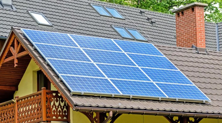 Residential Solar is More Affordable Than Ever