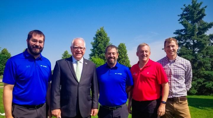 Cedar Creek Energy Completes Minnesota's Largest Solar Project: Brooklyn Park, Minnesota