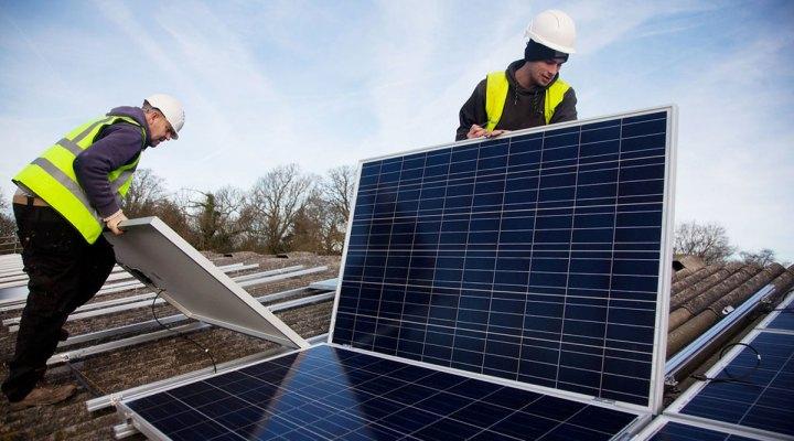Exploring Solar Power Growth in the USA   Cedar Creek Energy