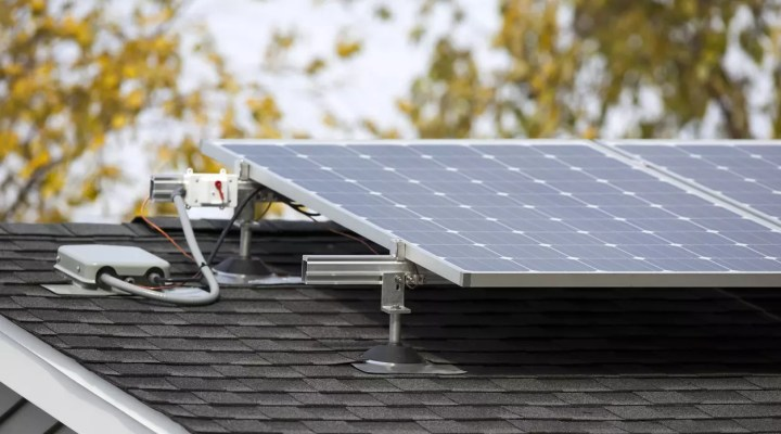Crystal, MN Offers Homeowners Amazing Grants for Solar Energy - Cedar Creek Energy