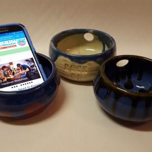 Speaker Pot