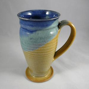 Coffee Cup Sky
