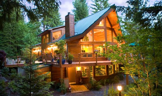 Custom Ranch Style Home Plans