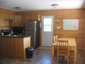 Edwards Edge Cottage kitchen