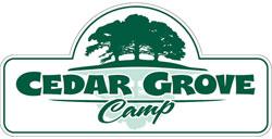 Cedar Grove Camp Logo