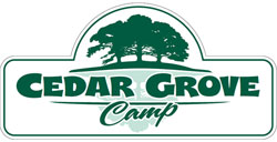 Cedar Grove Camp Logo