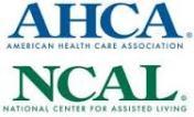 AHCA:NCAL logo