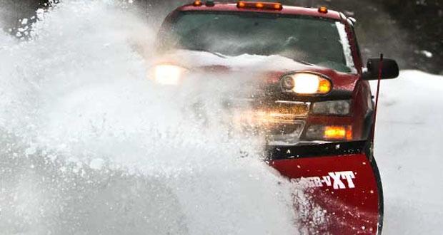 Cedar Hill Property Maintenance Snow Plowing